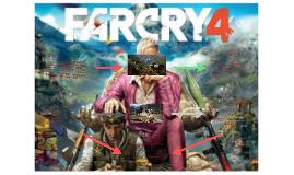 Far Cry 4 es un juego de acción en primera persona/mundo abi