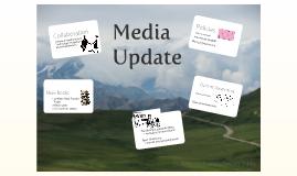 11/2/11 Media Center Update