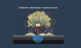 Copy of CONSEJERIA, ORIENTACIÓN Y TERAPIA FAMILIAR