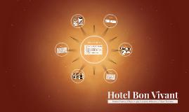 Hotel Bon Vivant