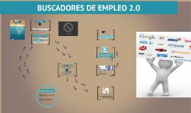 BUSCADORES DE EMPLEO 2.0