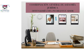 AREA DE COORDINACION JURIDICA