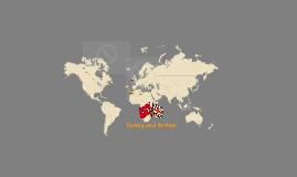 Turkey and Britain