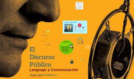 4to A El Discurso Público