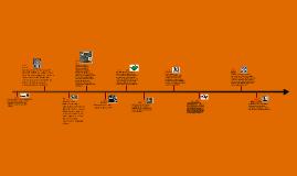 Lineas de tiempo de las Motherboard