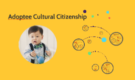 Korean Adoptee Cultural Citizenship