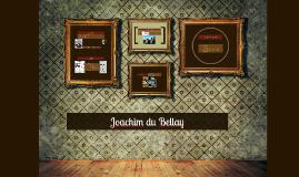 Copy of Joachim du Bellay