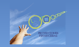 Copy of PROYECCIONES FINANCIERAS
