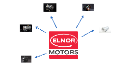 Elnor Motors Products
