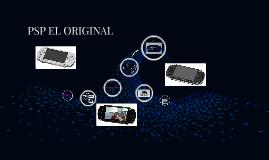PSP EL ORIGINAL