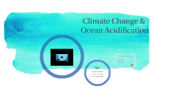 Climate Change & Ocean Acidification
