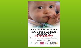 Derecho a la vida. Articulo 3 CPRG