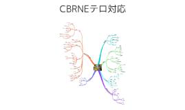 CBRNEテロ対応