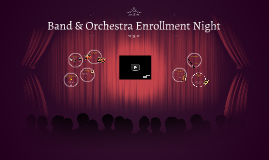 Band & Orchestra Enrollment Night