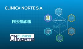 CLINICA NORTE S.A.