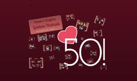 Copy of Copy of Anni & Josef´s Goldene Hochzeit