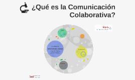 ¿Qué es la Comunicación Colaborativa (o CNV)?