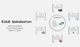 8.06H Globalization