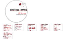 Direito Societário - Aula 02