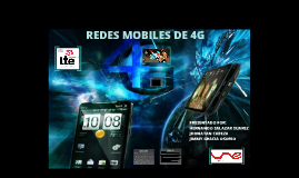 Redes Mobiles