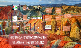 Copy of CUENCA DE LOS LLANOS ORIENTALES