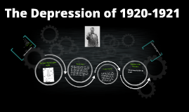 The Depression of 1920-1921