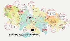 COMPENSATION MANAGEMENT (HRM730)