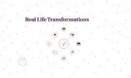Real Life Transformations