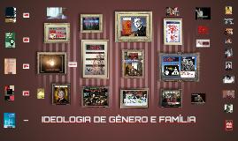 Copy of IDEOLOGIA DE GÊNERO