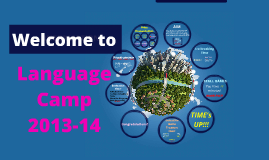 Language Camp 13-14