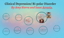 Clinical Depression/ Bi-polar Disorder
