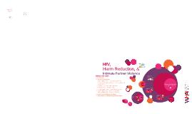 Women, HIV, HR, & GBV Hiatus House