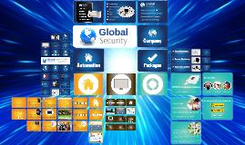 Home Automation: Global Security iPad Presentation (Generic Demo)