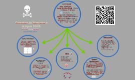 Bloqueio de ataques: DDOS