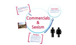 Sexist Commercials