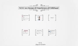 Week 13 NCLC 312 Fall 2014