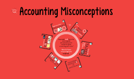 Accounting Misconceptions