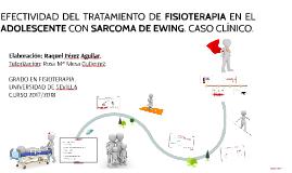 EFECTIVIDAD DEL TRATAMIENTO DE FISIOTERAPIA EN EL ADOLESCENT