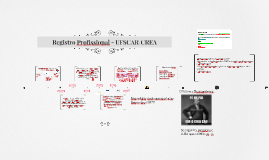 Registro Profissional - UFSCAR/CREA