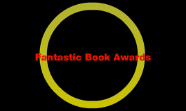 Fantastic Book Awards