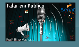 Curso de Técnicas de Falar em Público