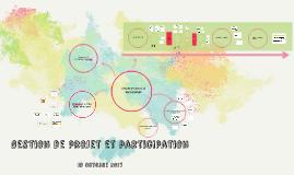 gestion de projet et participation