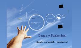 Publicidad y Danza: Dancidad?