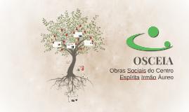Palestra de Integração - OSCEIA