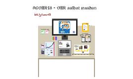 Copy of COER13 - OER selbst machen
