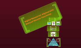 Digital Resources Aligned