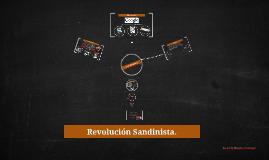 Copy of Revolución Sandinista.