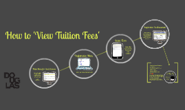 Copy of How to 'View Tuition Fees'