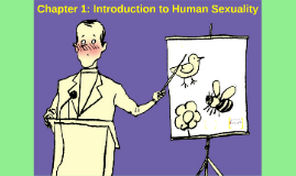 Chapter 1: Introduction to Human Sexuality