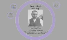 Johan Westberg